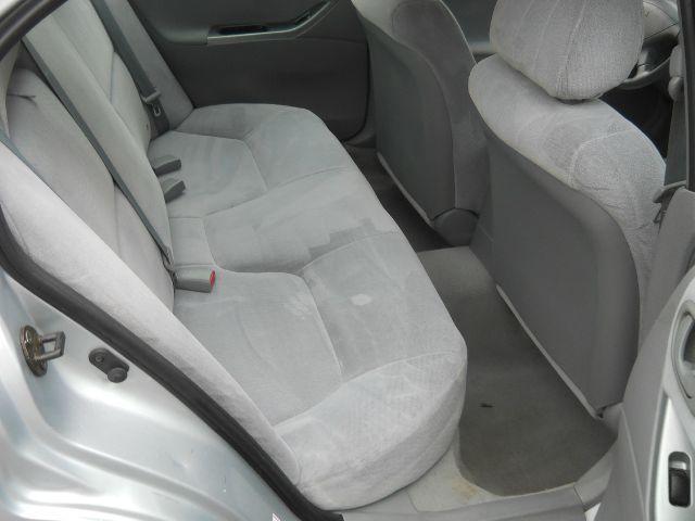 2003 Mitsubishi Galant ES - Vauxhall NJ