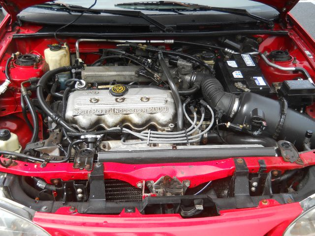 1997 Mercury Tracer LS - Vauxhall NJ