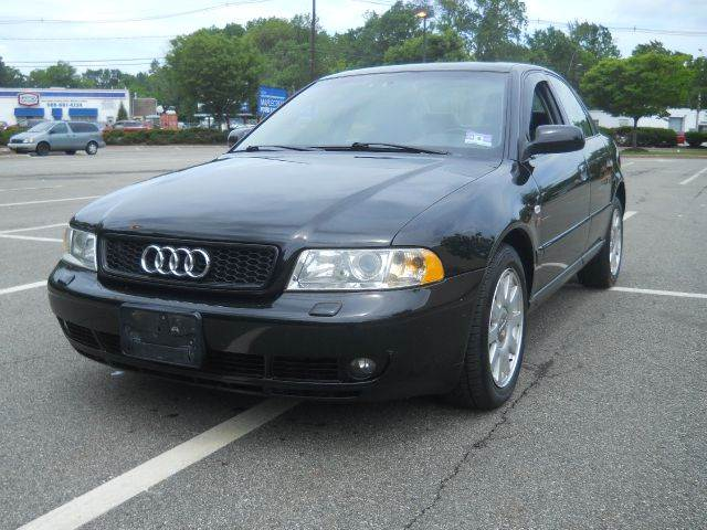 2000 audi a4 awd 4dr 18t quattro turbo sedan