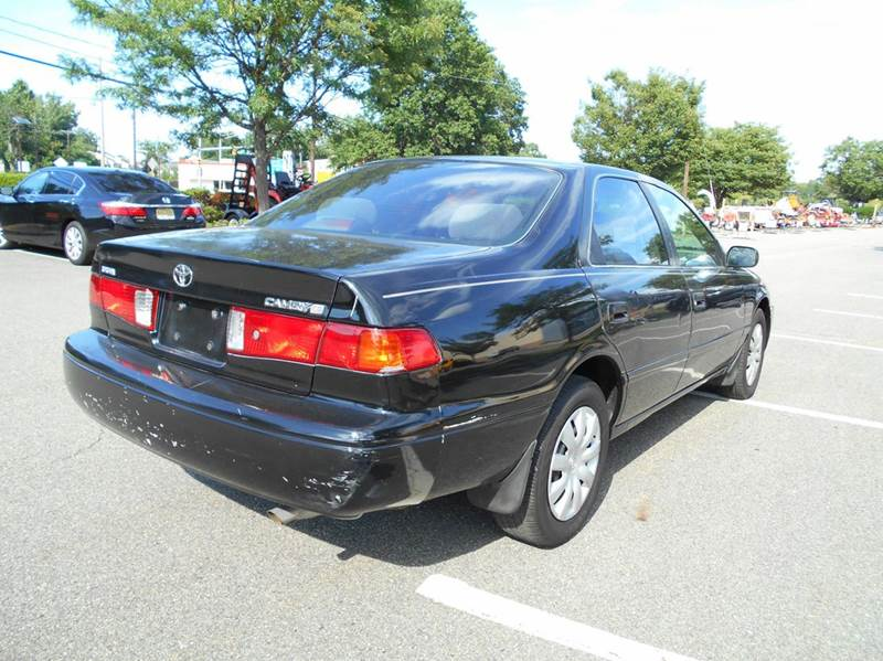 2001 Toyota Camry CE 4dr Sedan - Vauxhall NJ
