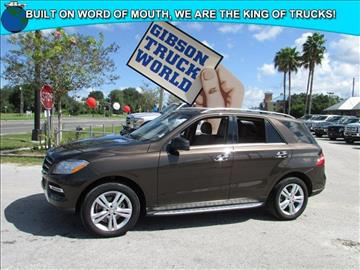 Best used suvs for sale sanford fl for Mercedes benz sanford florida