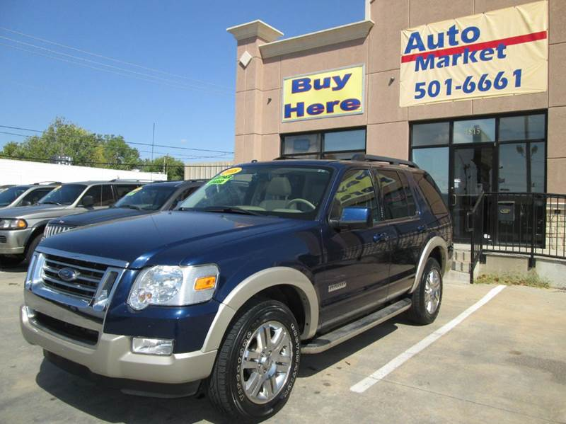 Doug Gray Sayre Ok >> Ford Explorer for sale in Oklahoma - Carsforsale.com