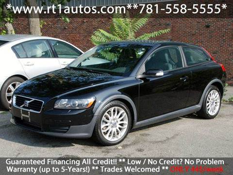 2008 Volvo C30 for sale in Saugus, MA