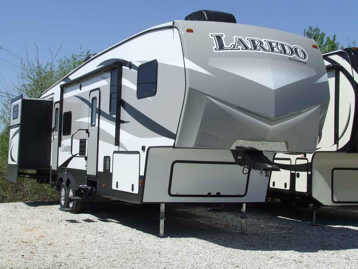 2015 Keystone RV Laredo 385BH