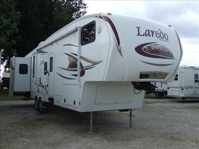 2011 Keystone RV Laredo 321BH