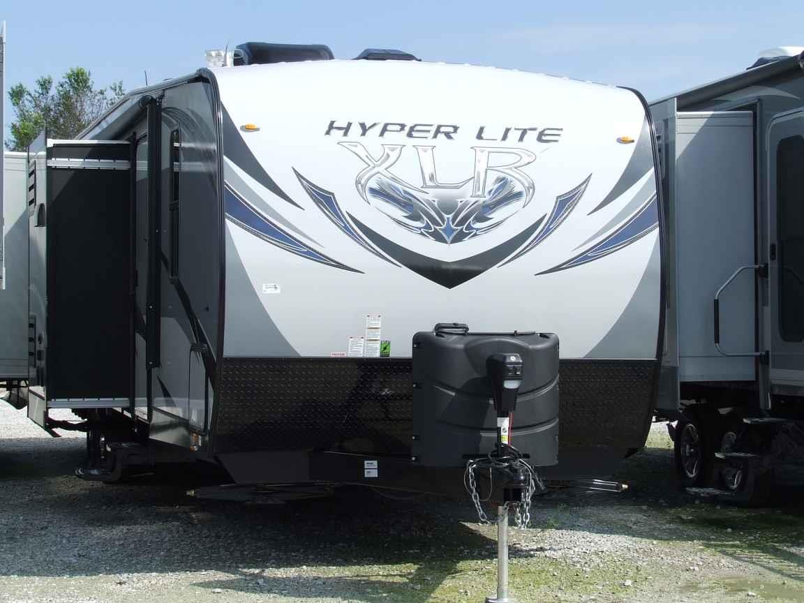 2016 XLR Hyper Lite 30HDS