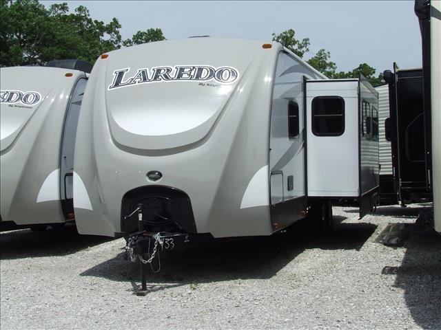 2015 Keystone RV Laredo LHT 28BH
