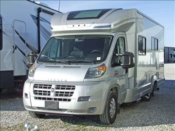 2014 RAM ProMaster Cutaway Chassis