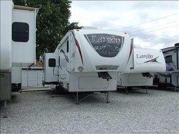 2012 Keystone RV Keystone Laredo 324RL