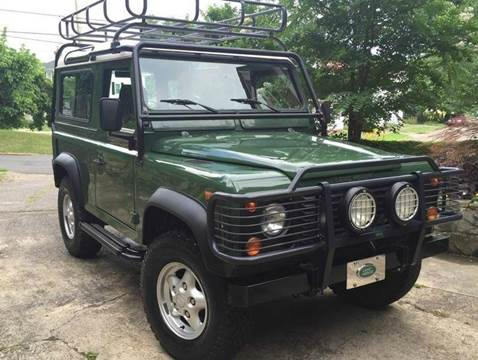 land rover defender for sale oregon. Black Bedroom Furniture Sets. Home Design Ideas