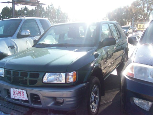 2002 Isuzu Rodeo for sale in Colorado Springs CO