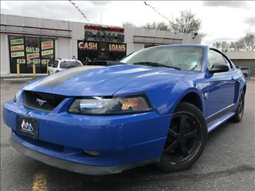 2004 Ford Mustang for sale in Colorado Springs, CO