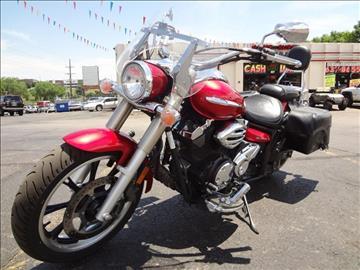2010 Yamaha V-Star for sale in Colorado Springs, CO