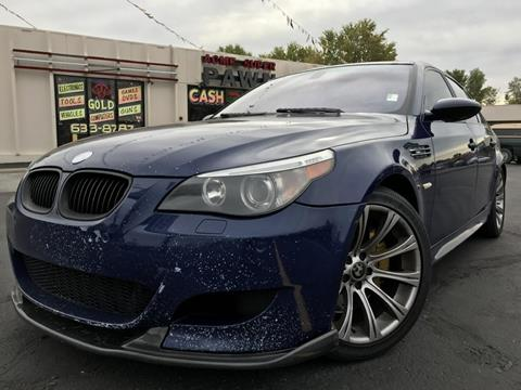 2006 BMW M5 for sale in Colorado Springs, CO