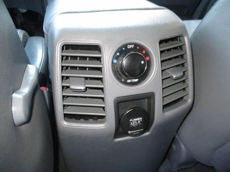2007 Honda Pilot EX-L 4dr SUV - Apex NC
