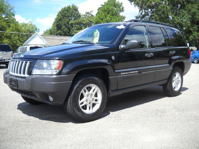 2004 Jeep Grand Cherokee