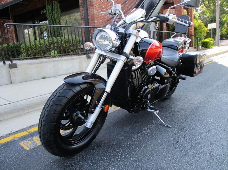 2009 Suzuki Boulevard  M50 Special Edition - Apex NC