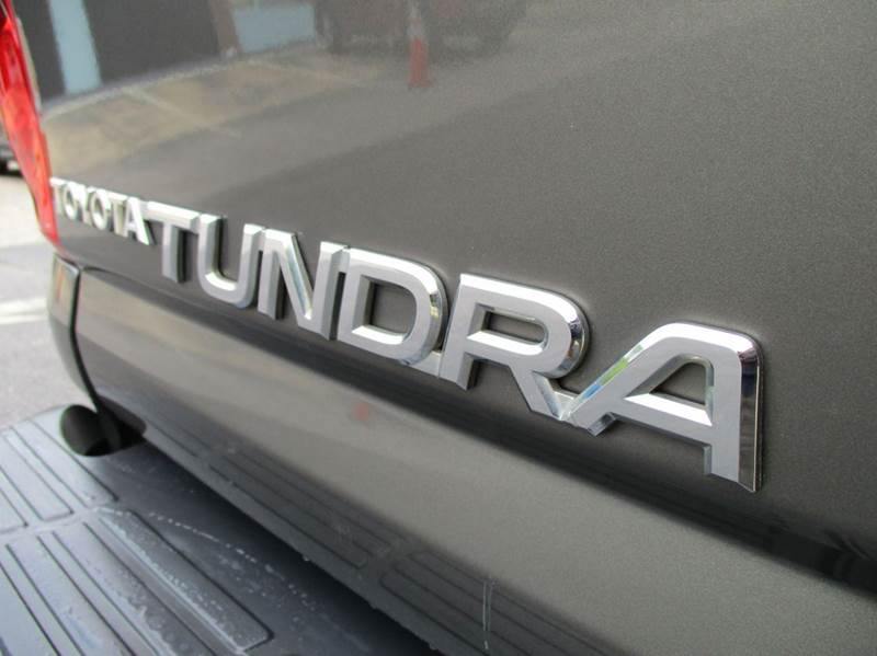 2006 Toyota Tundra Limited 4dr Double Cab SB - Apex NC