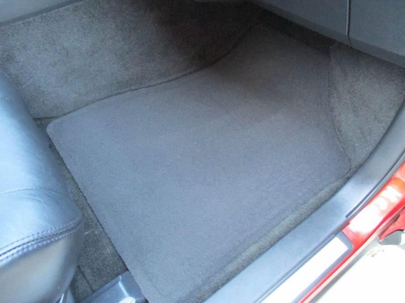 2006 Nissan Murano AWD SL 4dr SUV - Apex NC