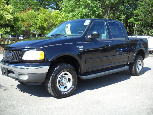 Ford F150 For Sale Nj >> 2002 Ford F 150 Xlt 4dr Supercrew 4wd Styleside Sb Cars | Autos Post