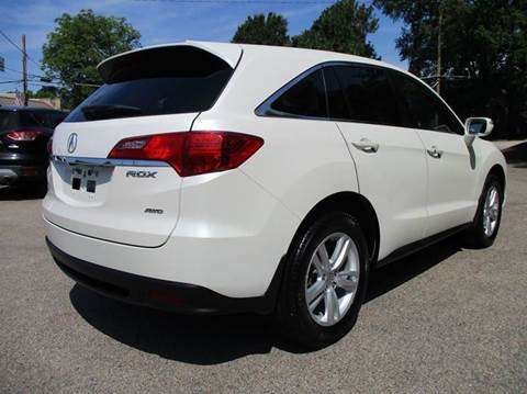2013 Acura RDX for sale in Apex, NC