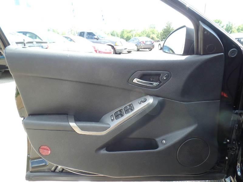 2009 Pontiac G6 4dr Sedan w/1SA - Olive Branch MS