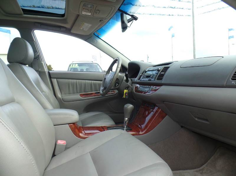 2006 Toyota Camry LE V6 4dr Sedan - Olive Branch MS