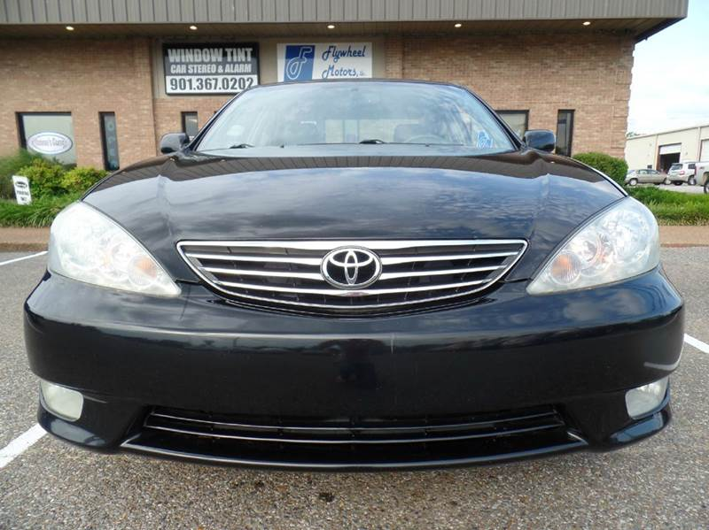 2006 toyota camry le v6 4dr sedan in olive branch ms. Black Bedroom Furniture Sets. Home Design Ideas