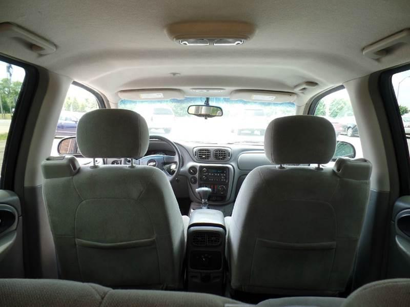2006 Chevrolet TrailBlazer LS 4dr SUV 4WD w/1SA - Olive Branch MS