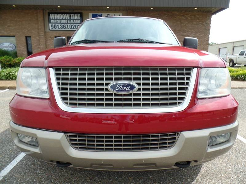 2004 Ford Expedition Eddie Bauer 4WD 4dr SUV - Olive Branch MS