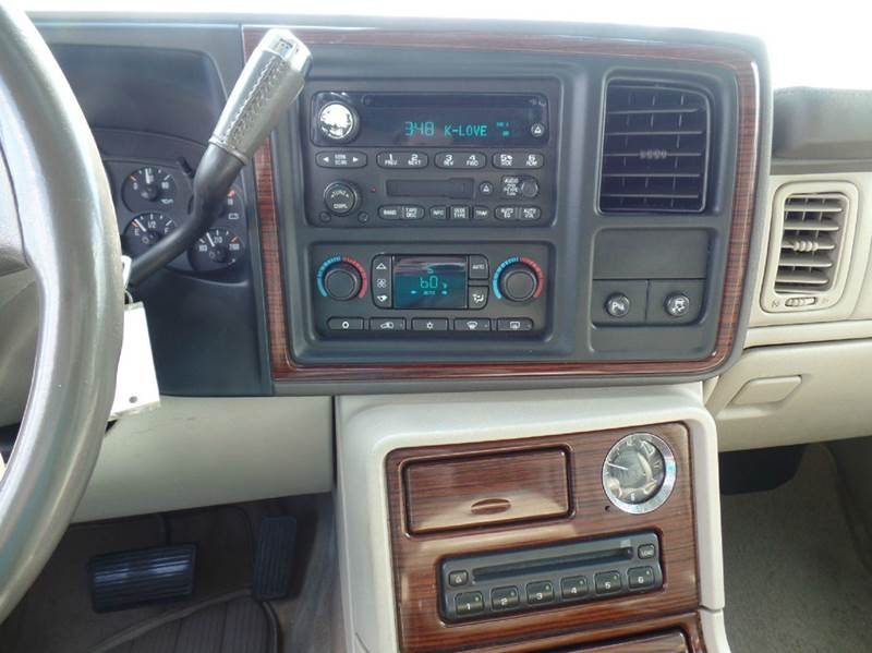 2004 Cadillac Escalade AWD 4dr SUV - Olive Branch MS