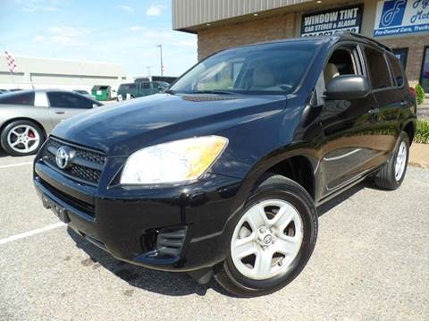 2011 Toyota RAV4 for sale in Olive Branch, MS
