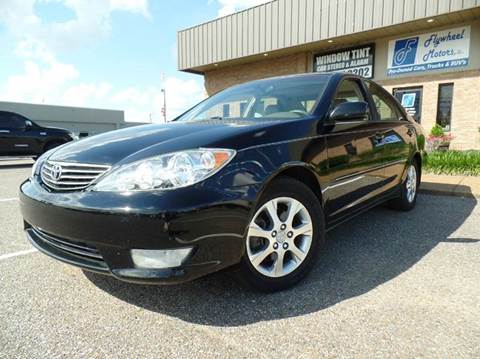2005 Toyota Camry for sale in Olive Branch, MS