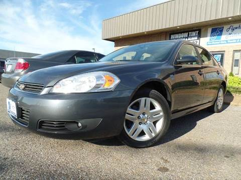 2011 Chevrolet Impala for sale in Olive Branch, MS