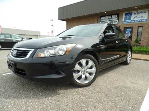 2010 Honda Accord for sale in Olive Branch, MS