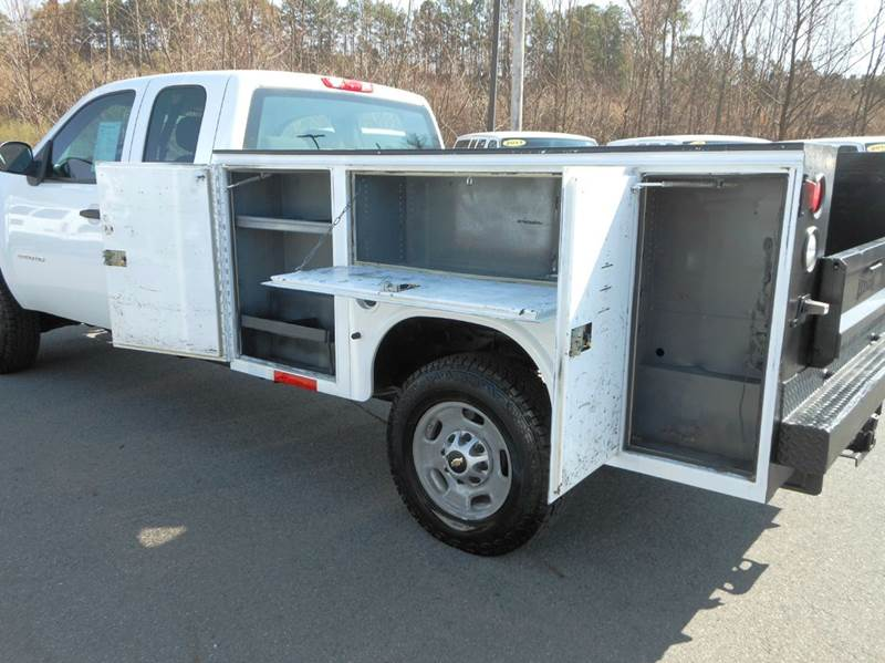 2011 chevrolet silverado 2500hd 4x4 work truck 4dr extended cab lb in benton ar benton truck sales. Black Bedroom Furniture Sets. Home Design Ideas