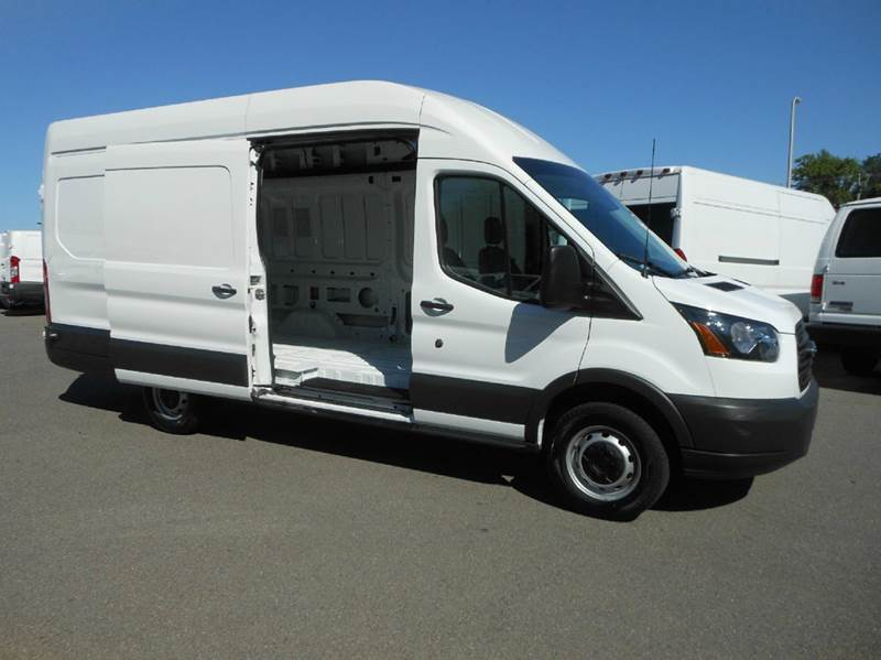 2016 ford transit cargo 250 3dr lwb high roof extended. Black Bedroom Furniture Sets. Home Design Ideas