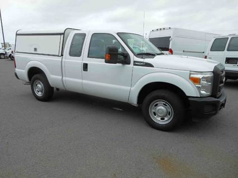 2014 Ford F-250 Super Duty for sale in Benton, AR