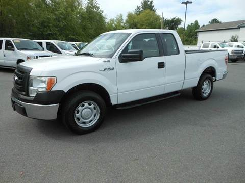 2010 Ford F-150 for sale in Benton, AR