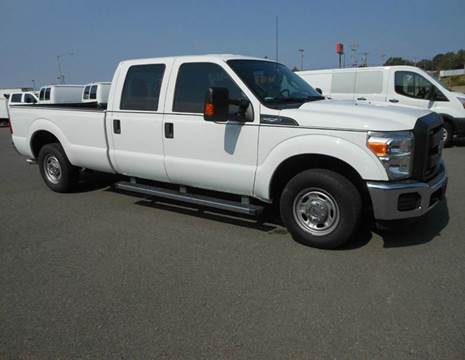 2015 Ford F-250 Super Duty for sale in Benton, AR