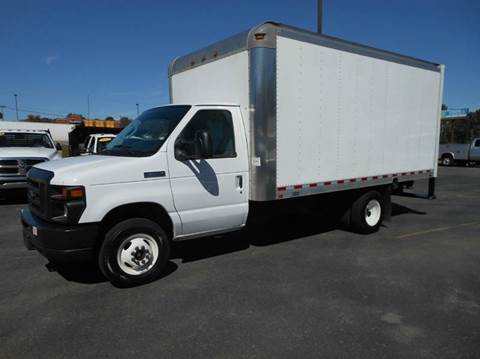 2016 Ford E-350 for sale in Benton, AR