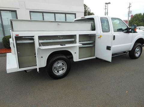 Uebelhor Toyota Jasper >> Utility Service Trucks For Sale - Carsforsale.com