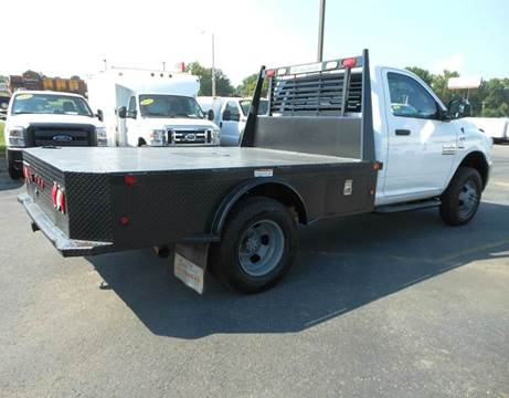 2014 RAM Ram Chassis 3500 for sale in Benton, AR