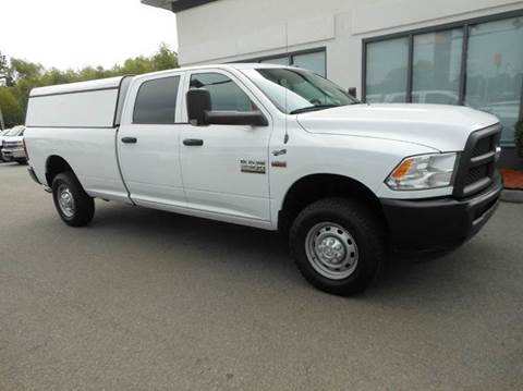 2013 RAM Ram Pickup 2500 for sale in Benton, AR