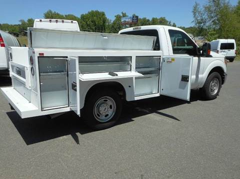2012 Ford F-250 Super Duty for sale in Benton, AR