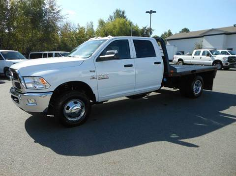 2016 RAM Ram Chassis 3500 for sale in Benton, AR