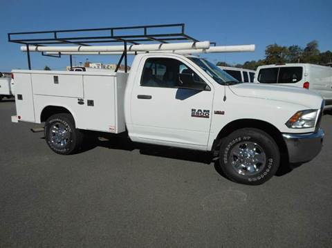 2014 RAM Ram Pickup 2500 for sale in Benton, AR