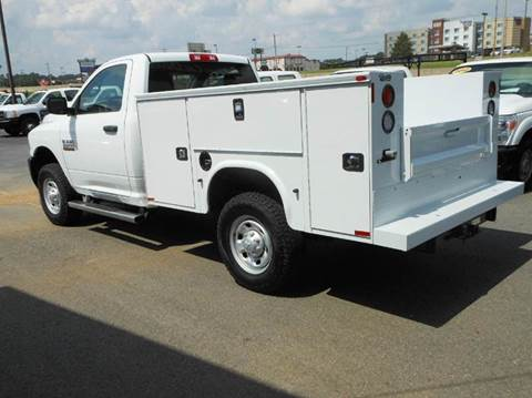 2014 RAM Ram Pickup 2500 for sale in Benton, AR