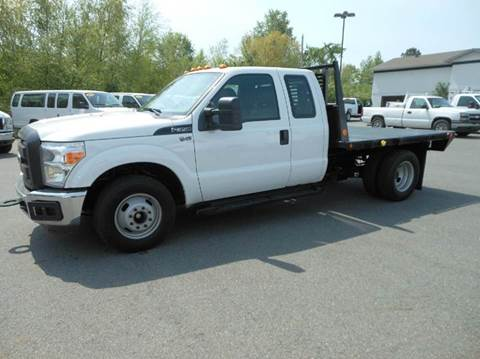 2015 Ford F-350 Super Duty for sale in Benton, AR
