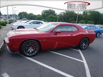 2016 Dodge Challenger for sale in Rockaway, NJ